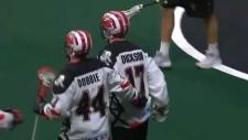 Calgary Roughnecks - West Semi-Final