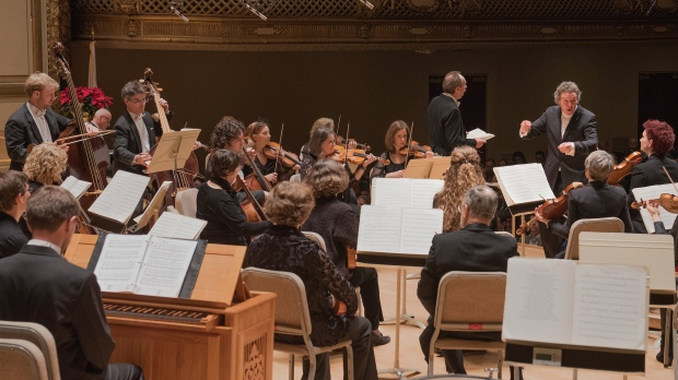 Handel and Haydn Society