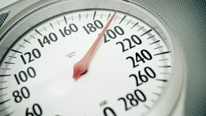 File photo. A new guideline to treat obesity in Canada recommends a fundamental shift in how doctors and physicians address people living with the condition. (Tsuji/Istock.com)