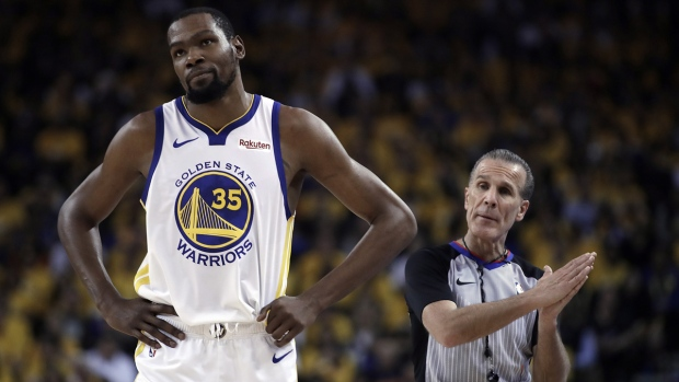 efdfb29ae ... rest of West semifinals. Golden State Warriors  Kevin Durant
