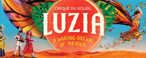 Luzia - Carousel