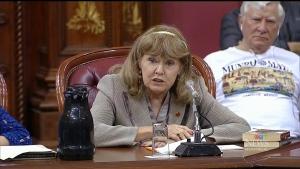 CTV Montreal: Ex-senator's remarks