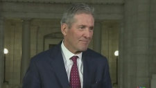 Gov't job satisfaction drops under Pallister