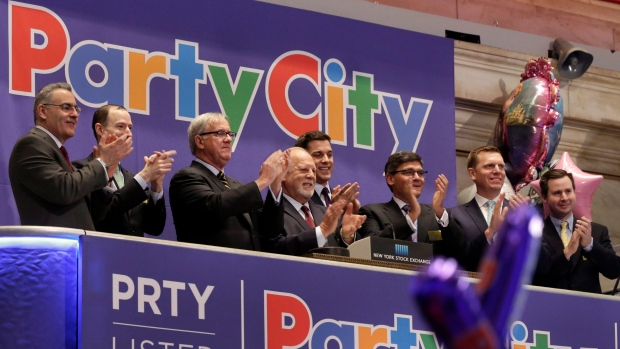 Party City: Canada untouched amid U S  closures | CTV News