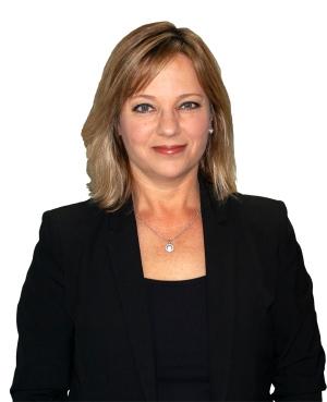 Lydia Chubak