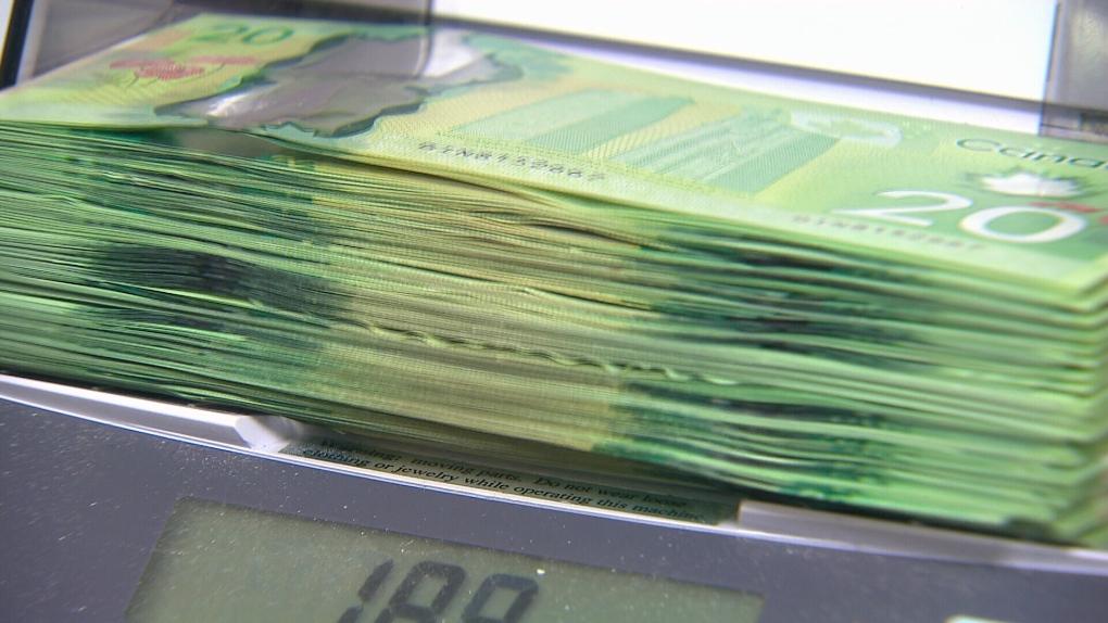 Alberta tops provinces in money laundering: report