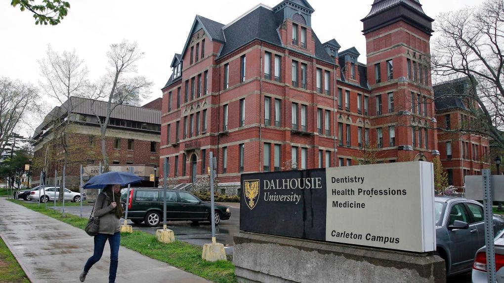 Dalhousie Dentistry Building