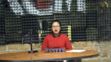 RC3M, a community radio station in Mexico