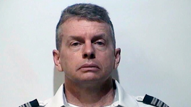 PSA Airlines pilot from Christian County indicted for three 2015 murders