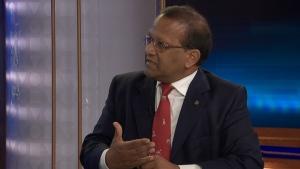 Alan DeSousa says current REM plan could change