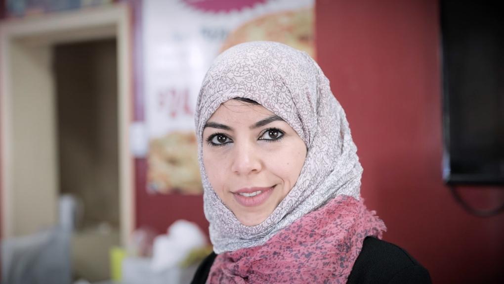 Amira Ibrahim