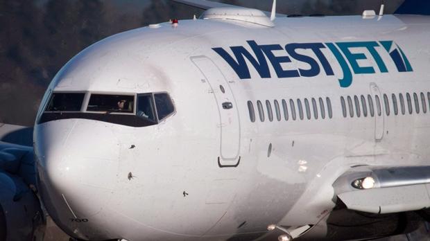 Suspected COVID-19 exposure on Toronto to Halifax flight