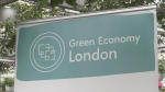 Giving London companies incentive to go green