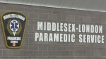 London region EMS service facing budget issues