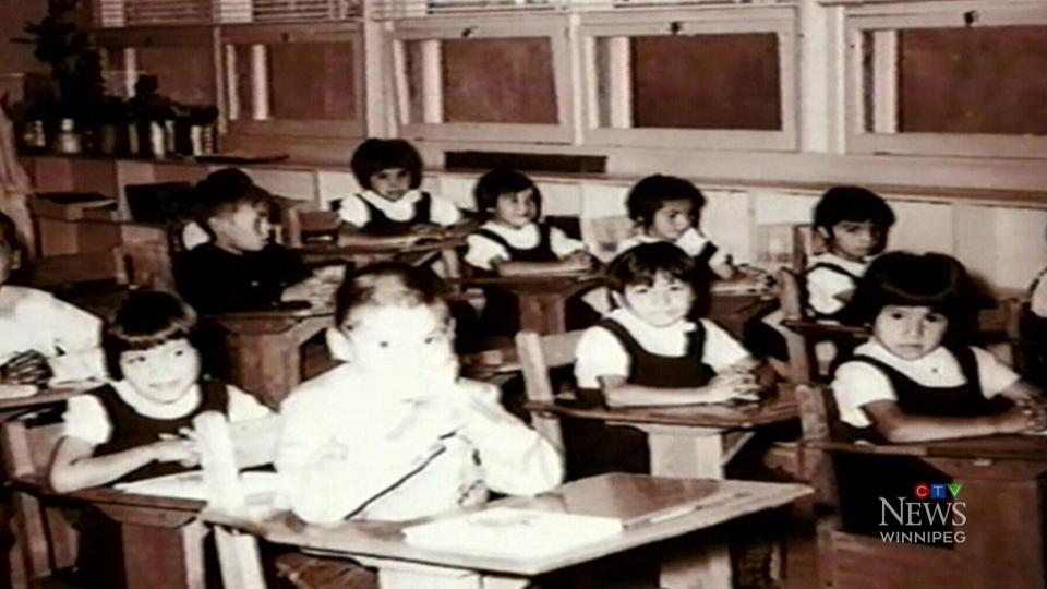 Indian day school settlement