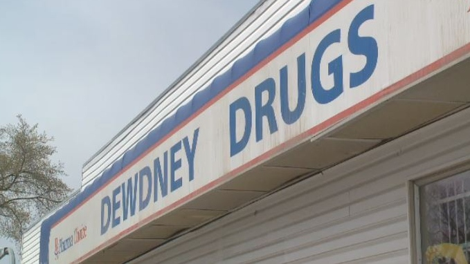 Former Dewdney Drugs pharmacist guilty of misconduct, professional incompetence
