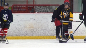 Changes to checking in Sask. hockey