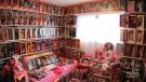 In a Barbie world