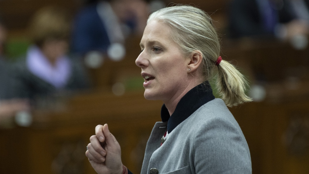Liberals to force Conservatives to vote on support for meeting Paris targets