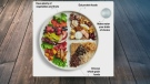The overhauled food guide did away with traditional food groups and portion sizes and focused instead on broader guidelines, including eating more plant-based protein and drinking more water.