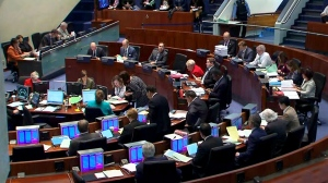 Toronto budget heads to council for final approval today