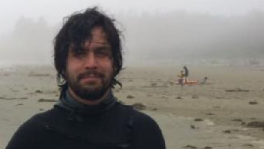 Search for missing Sooke surfer called off