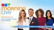 Regina Morning Live