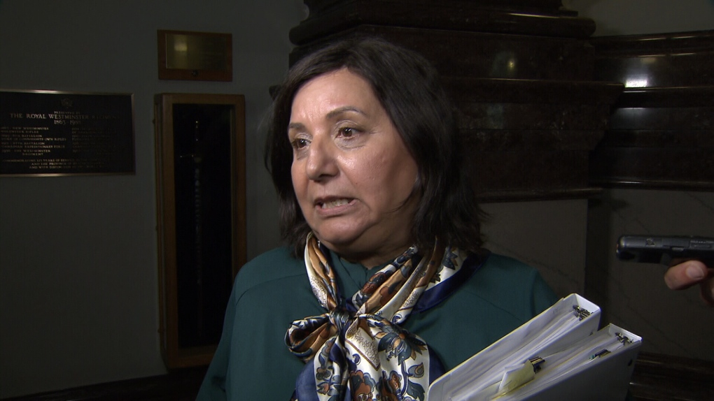 Watchdog calls for changes to B.C.'s information laws