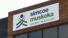 Ontario to dismantle the Simcoe Muskoka District H