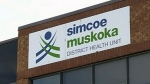 Ontario to dismantle the Simcoe Muskoka District H
