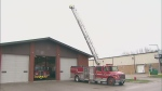 Georgina Fire hall