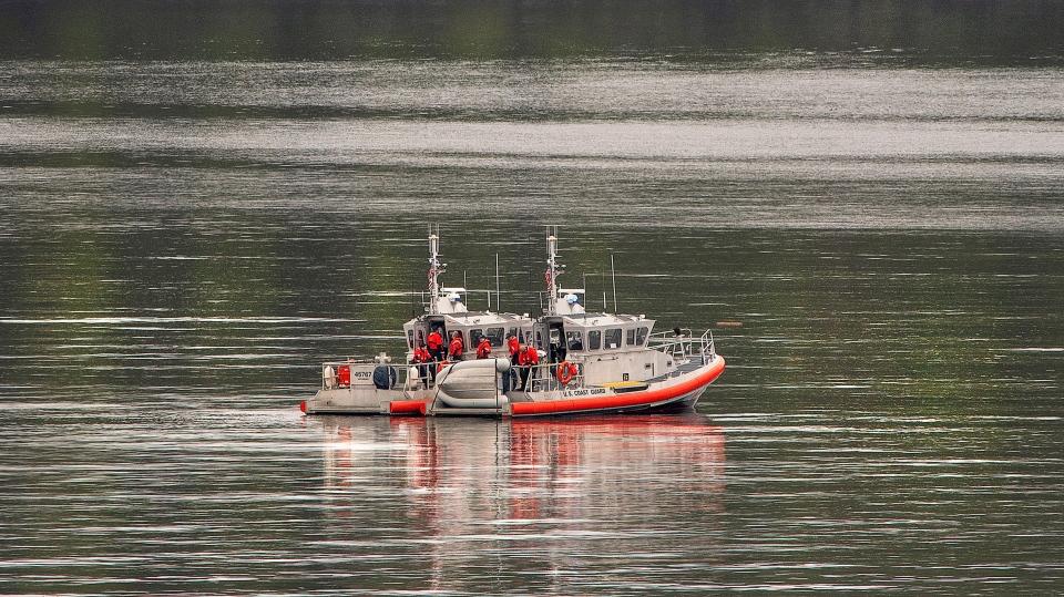 Focus turns to investigation in deadly Alaska mid-air crash | CTV News