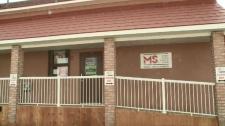 Sudbury MS Society office