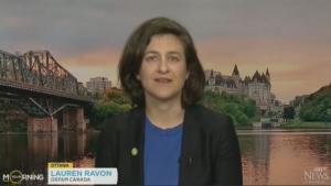 Lauren Ravin