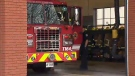 Firefighters in Georgina discovered an abandoned baby on the lawn of their fire hall in Sutton on May 14, 2019.