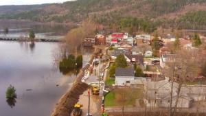 Town of Mattawa