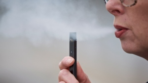 E-cigarette maker Juul opens first Canadian retail store in