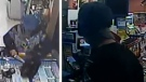 Windsor police are looking to identify a suspect after a convenience store robbery on Seminole Street. (Courtesy Windsor police)