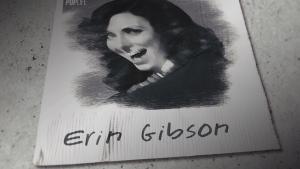 Erin Gibson Pop Life sketch