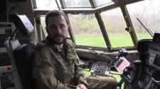 Capt. Tristan Dobson