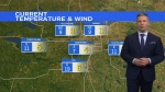 May 16 CML weather