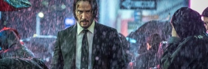 A scene from 'John Wick: Chapter 3 - Parabellum'