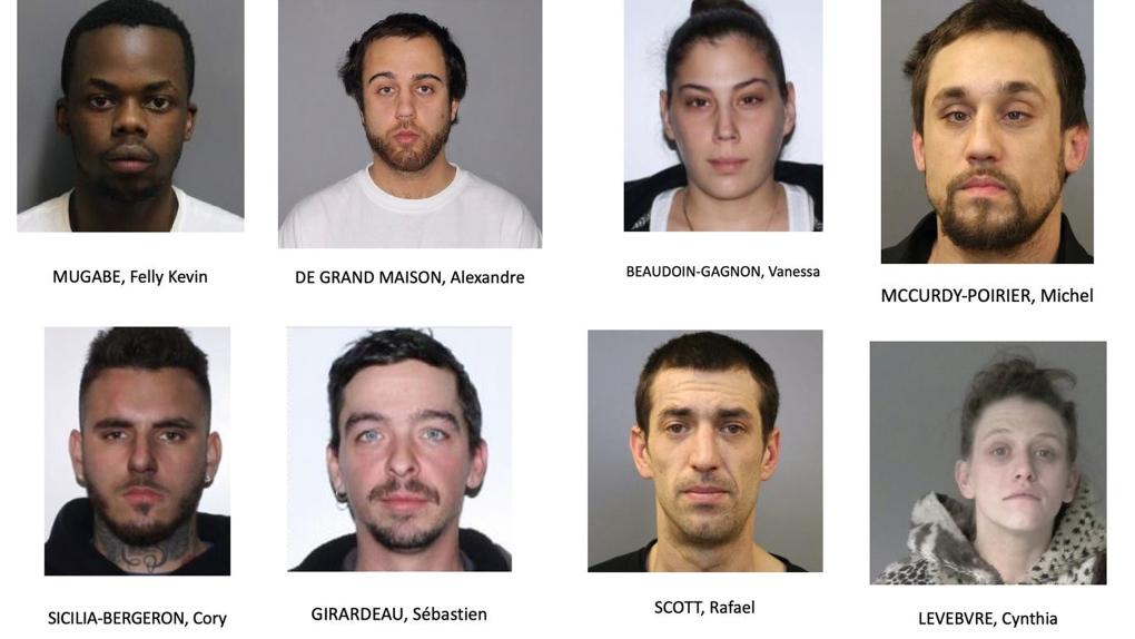 prostitution suspects