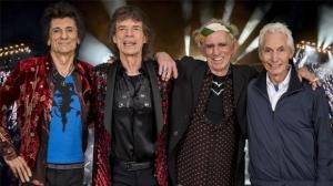 Rolling Stones Contest
