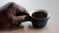 $75 coffee