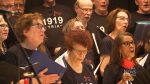 Winnipeg Labour Choir returns for anniversary