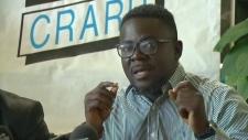 Pius Ehinoma