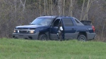 EPS homicide investigate man's death in NW Edmonton.