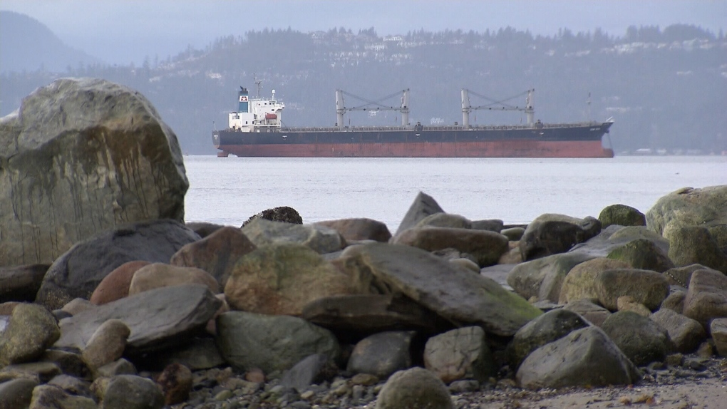 Senate rejects chance to kill B.C. oil tanker ban, Kenney says Alta. will fight decision