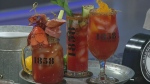 Happy Caesar day! Making 'The Perfect Caesar'